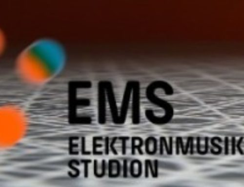 Residency at EMS Stockholm, August 2015